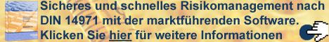 Risikomanagement Risikoanalyse nach ISO 14971